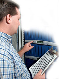 Complete Office auditing, inventory and hardware management